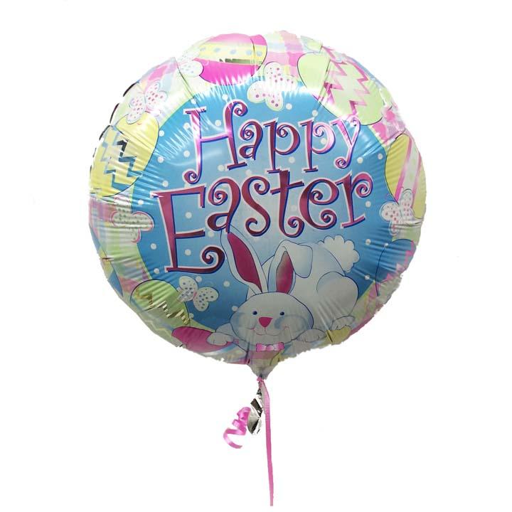 Easter Balloon Final