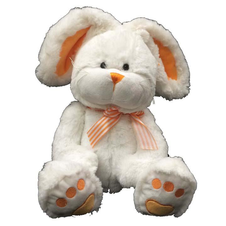 bunny orange