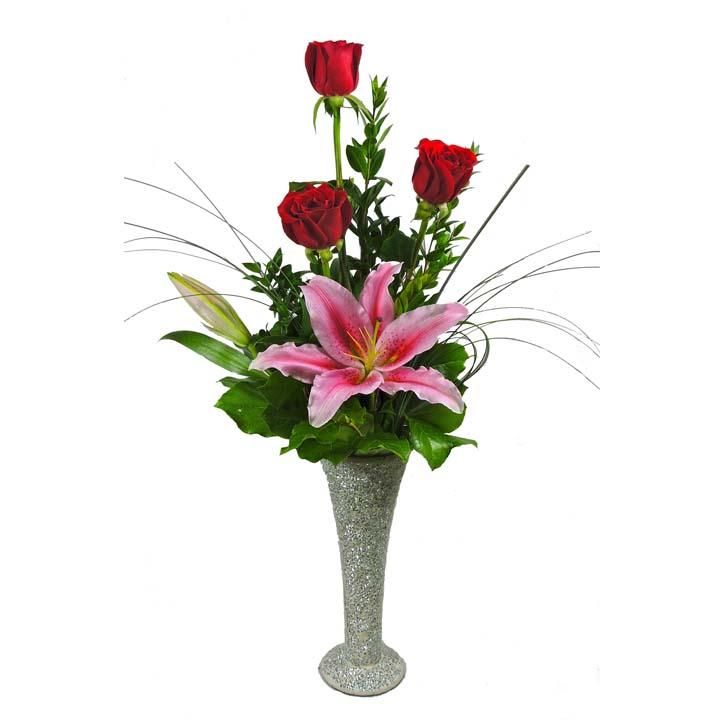 Glitter Vase Final
