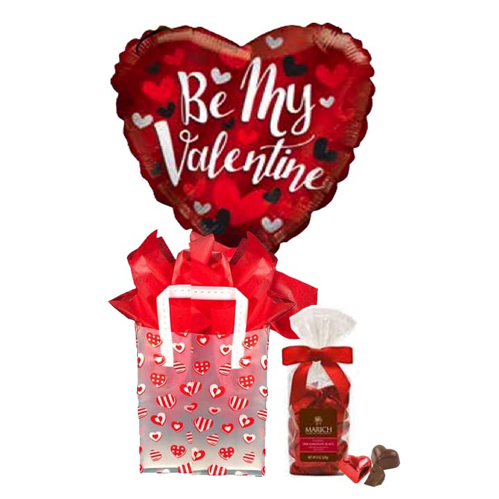 Pkg#3 (Be My Valentine Pkg) $14.98