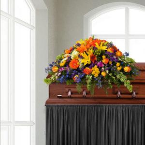 Glorious Tribute Casket_FP