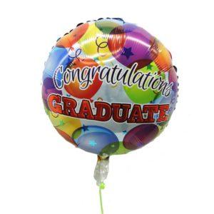 Graduate Mylar