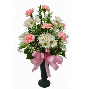 Pink Daisy cone