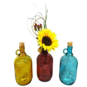 Harvest Moon 3 Vases