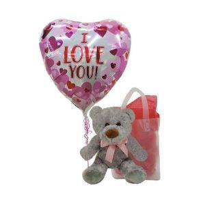 I love you bear pkg #2
